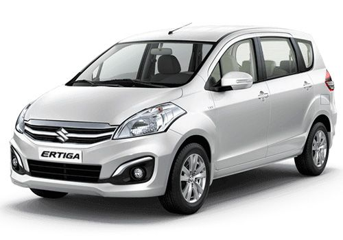 Maruti Ertiga On Road Price And Offers In Pune Mycar
