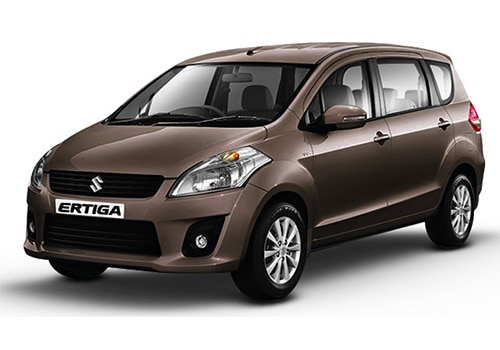 Maruti Ertiga VXI CNG Limited Edition picture
