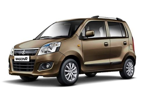 Maruti Wagon R Price in India, Review, Pics, Specs & Mileage | CarDekho