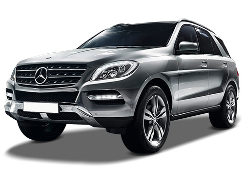 Mercedes Benz M Class Price In India Review Pics Specs