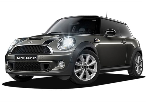 Mini Cooper Hatch picture