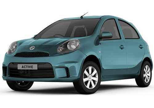 Nissan Micra Active XV picture