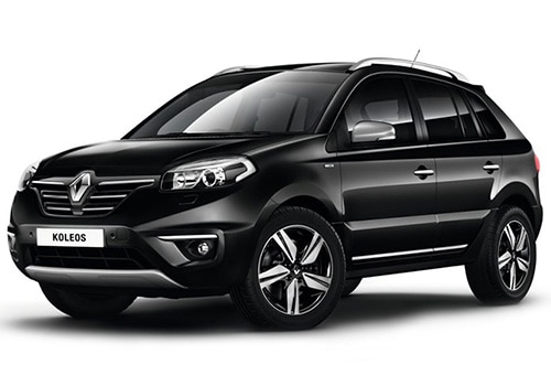 renault koleos price in india review pics specs mileage cardekho. Black Bedroom Furniture Sets. Home Design Ideas