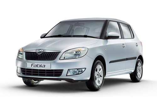 Skoda Fabia Price Launch Date In India Review Mileage Amp Pics Cardekho