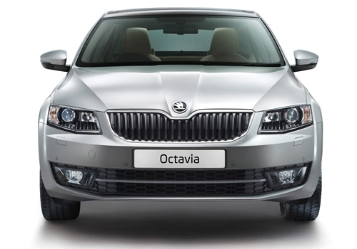 Skoda Octavia Ambition 2.0 TDI MT picture
