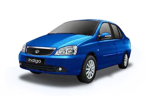 Tata Indigo XL Classic Dicor