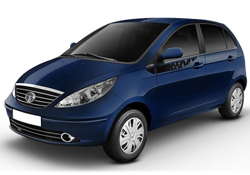Tata Vista Car Price Tata Vista Price in India