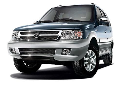 Tata Safari Image