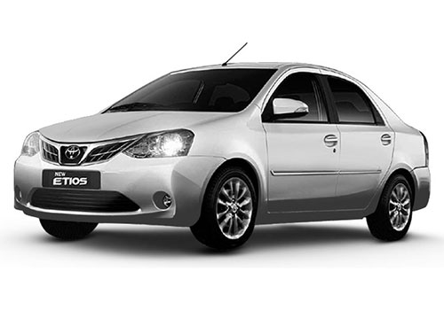 Toyota Etios Image
