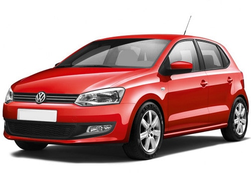 Volkswagen Polo GT TDI picture
