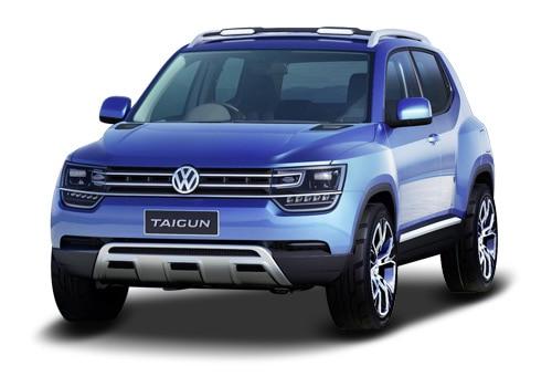 Volkswagen Taigun Pictures See Interior Amp Exterior