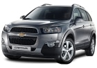 Chevrolet Captiva 2.2 AT AWD