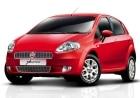Fiat Grande Punto 2009-2013 Pictures