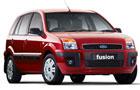 Ford Fusion Plus 1.4 TDCi Diesel, Ford Fusion Plus 1.4 TDCi Diesel picture, Ford Fusion Plus 1.4 TDCi Diesel photo
