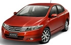 Honda City 2008 2011 1.5 E MT