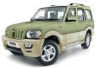 Mahindra Scorpio Price in india