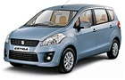Maruti Ertiga Price in india