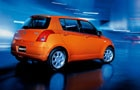 Maruti Swift 2004 2010 ZXI BSIII
