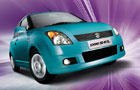 Maruti Swift 2004 2010 Ldi BSIII
