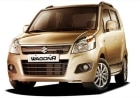 Maruti Wagon R VXI BS IV with ABS