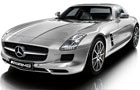 Mercedes Benz SLS AMG Coupe, Mercedes Benz SLS AMG Coupe picture, Mercedes Benz SLS AMG Coupe photo