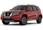 Nissan Terrano Photos