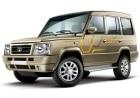 Tata Sumo Gold EX