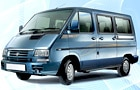 Tata Winger Platinum 7 Seater