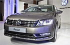 Volkswagen Passat Photos