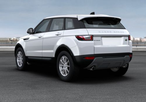 2013 land rover range rover evoque consumer autos post. Black Bedroom Furniture Sets. Home Design Ideas