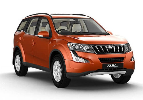 Mahindra to re open xuv 500 bookings in january 2012 for Xuv 500 exterior modified