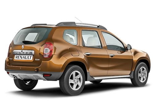 Renault Duster