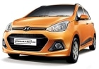 Hyundai Grand i10 Sportz Front Angle Low View Pictures