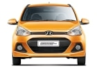Hyundai Grand i10 Sportz Full Front View Pictures