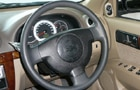 Chevrolet Optra Magnum 2.0 LT Steering Wheel Pictures