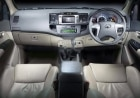 Toyota Fortuner 4x2 MT FY DashBoard Pictures
