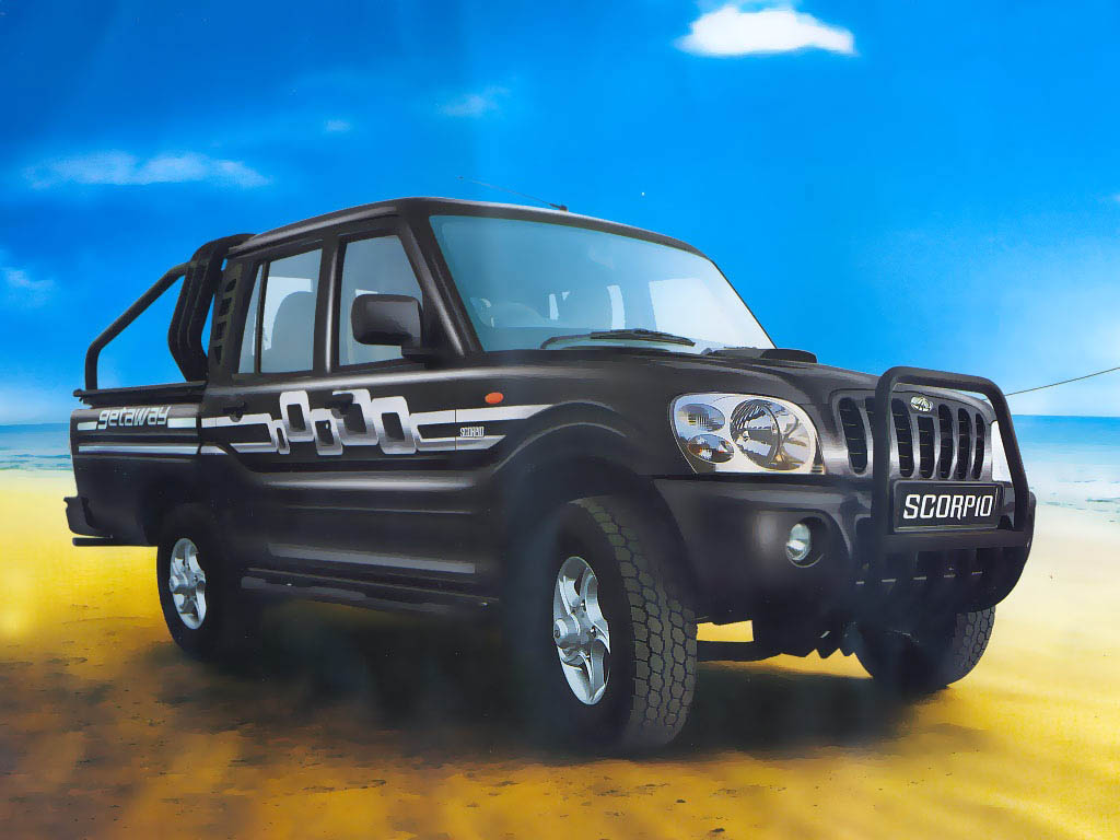 Mahindra Scorpio Cars In India New Car Prices Reviews