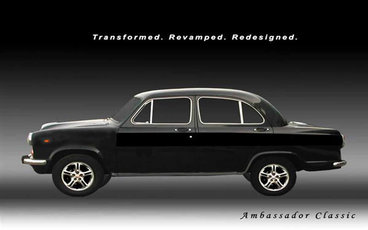 Download Hindustan Motors Wallpaper Cardekho Com