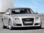download Audi A8 wallpapers