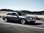 download BMW 7 Series wallpapers