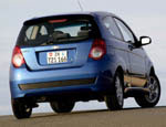 download Chevrolet Aveo wallpapers