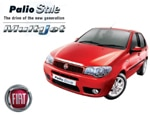 download Fiat Palio Stile Multijet wallpapers