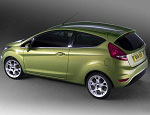 download Ford Fiesta wallpapers