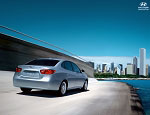 download Hyundai Elantra wallpapers
