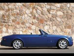 download Rolls-Royce Drophead wallpapers