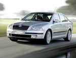 download Skoda Laura wallpapers
