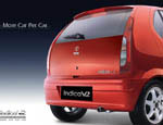 download Tata Indica V2 wallpapers