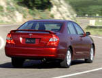 download Toyota Camry wallpapers