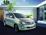 download Toyota Innova wallpapers
