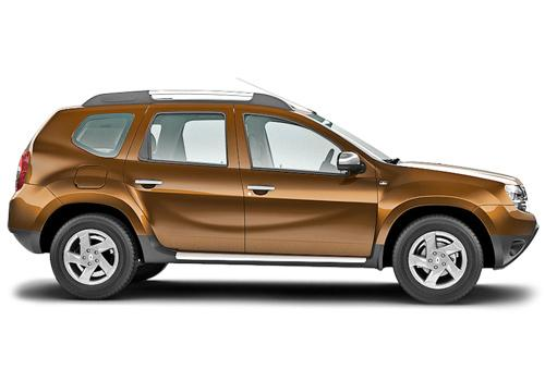 renault duster facelift launched at rs lakh. Black Bedroom Furniture Sets. Home Design Ideas